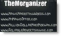 The Morganizer