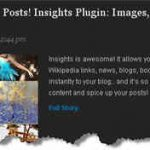 Wordpress Themes, Plugins, and Tips