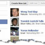 Import Facebook Phone Numbers into Google Contacts, Outlook, & Time & Chaos
