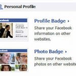 Facebook Widgets: Promote your Fan Page, Profile and More