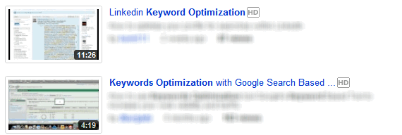 Keyword Optimize your Title, Description, and Tags to your Target Audience