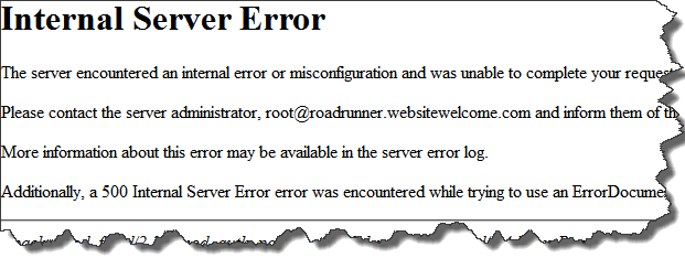 wp-fan-pro-internal-server-error