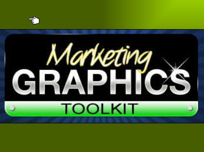 Marketing Graphics Toolkit V2 Review