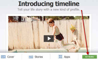 Facebook Business Pages change to Timeline profile (on March 31st)