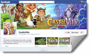castleville new timeline fan page