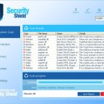 Remove Security Shield (Fake Virus Scanner)