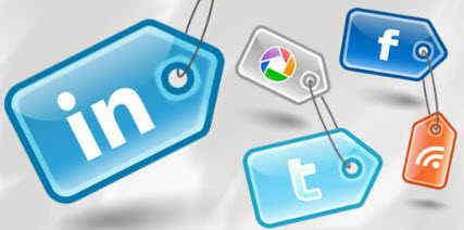 price tag social media