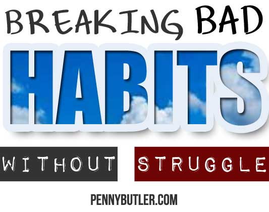 6 Step Masterplan to Breaking Bad Habits (Smoking) without Struggle