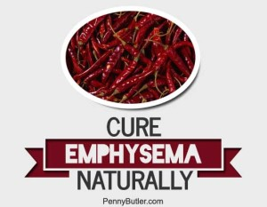 Cure Emphysema Naturally (120+ COPD remedies from around the web)