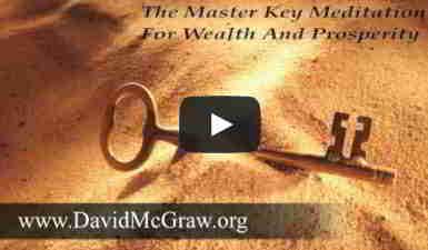 master key affirmations