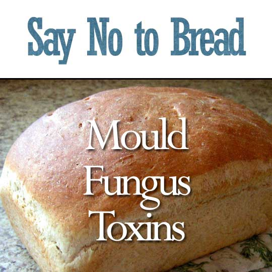 Say No to Bread