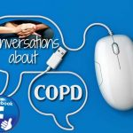 Conversations about COPD (Bronchitis every 2-3 months)