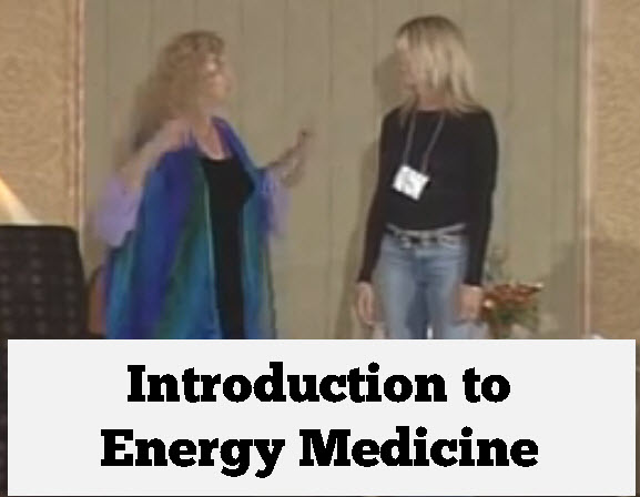 Introduction to Energy Medicine