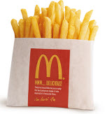 McD Small Fries