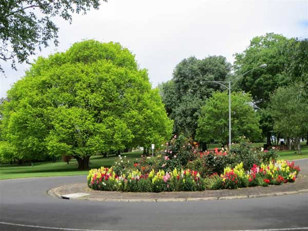 Roundabout Gardens