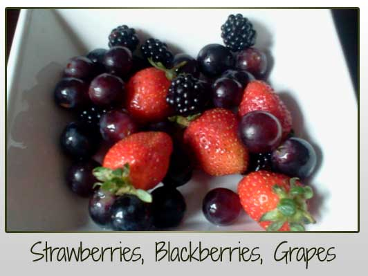 strawberries-blackberries-grapes