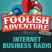 The Foolish Adventure Show with Tim Conley