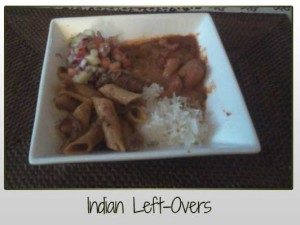 Indian Left-Overs