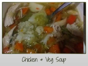 chicken-veg-soup
