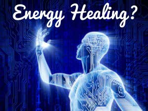 Everything is energy. How to tap into Universal Energy for healing