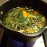 Veggie Soup - Stock
