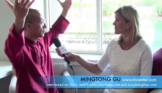 Food as Healing Energy – Mingtong Gu – Notes [Video]