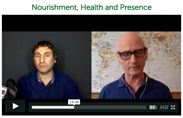 Nourishment, Health and Presence