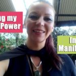 Testing my Superpower of Instant Manifestation