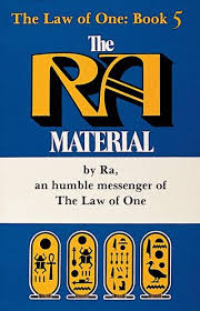 [Ra] The Law Of One – Book 5