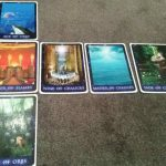 My Tarot Reading for new business idea… Should I?