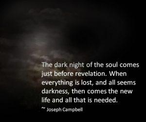 Midnight ramblings on facebook..