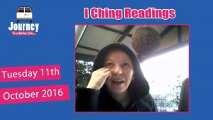 My I Ching Readings – See why I'm so fascinated by it