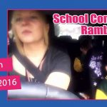 Boring Slow Ramble about School Conformity