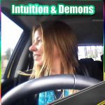 Intuition, Pain & Demons (Contemplation)