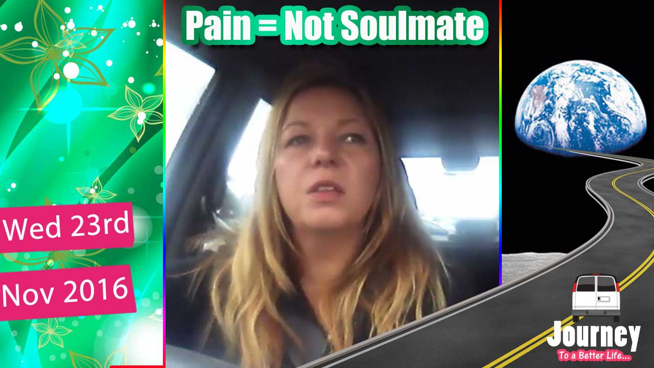 What is Magnetic Attraction? Pain = Not SoulMate