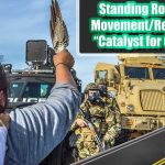 Standing Rock as a Movement/Revolution