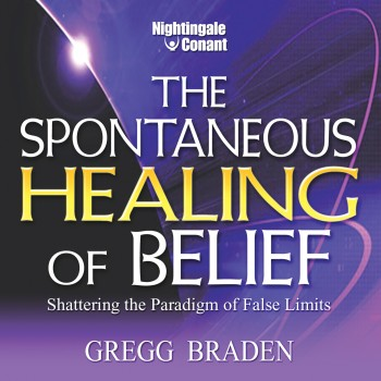 Spontaneous Healing of Belief [Book Notes]