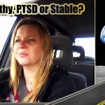 Apathy, PTSD, Depression or Stability?