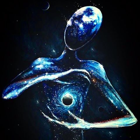 [Ra] Illusion in order to give the Creator the opportunity to know Itself