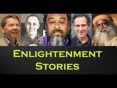 Enlightened Beings Share Their Awakening & Mystical Experiences