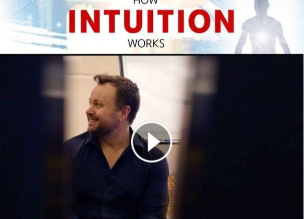 How Intuition Works – Kerwin Rae