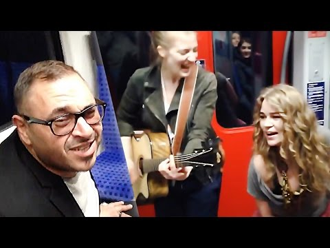 Subway Jam Session – Today's Motivational