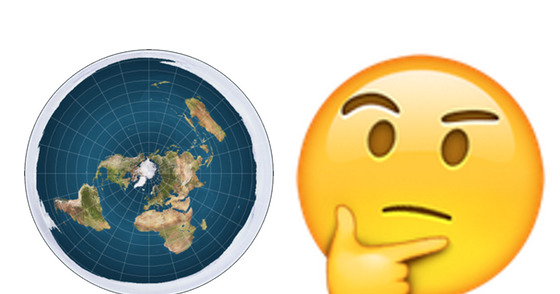 My thoughts on Flat Earth