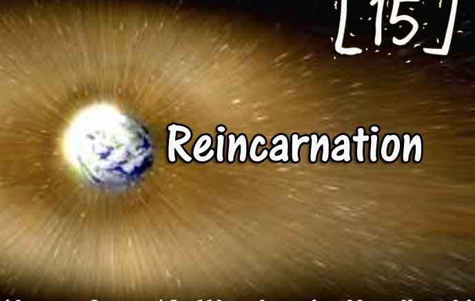 [15] – Reincarnation