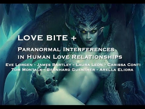 Paranormal Interference in Love