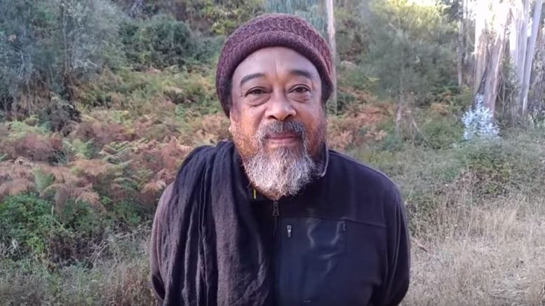 Consciousness – the Dance of Creation [Mooji]