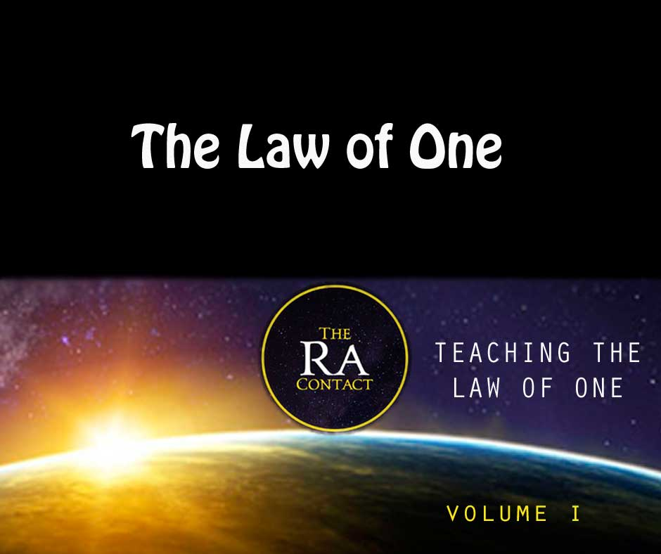 [RA] The Law of One
