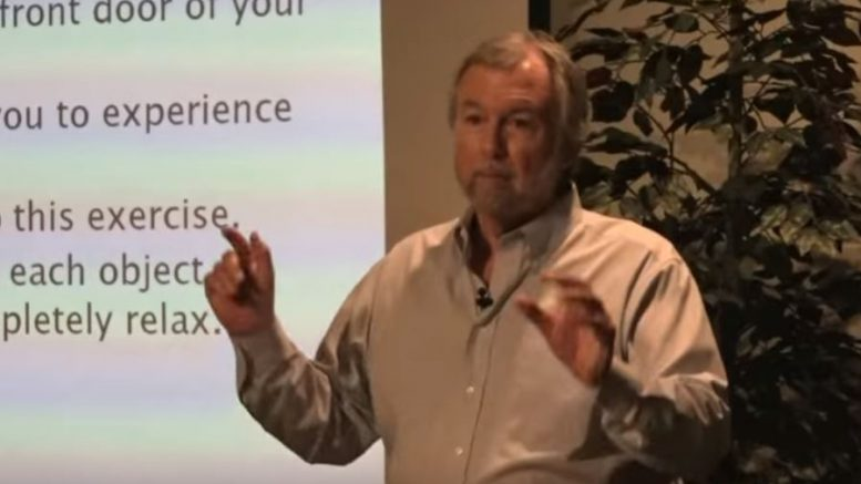 Exploration of Consciousness is the only thing that matters – SEMINAR