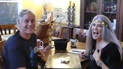 [Karen A Dahlman] Ouija Readings 2020