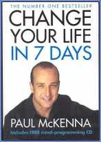 Change Your Life in 7 Days – Health